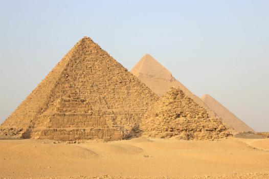 Excursion : Pyramides, Sakkara et Memphis