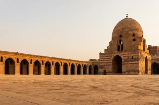 Excursion : 2 jours au Caire