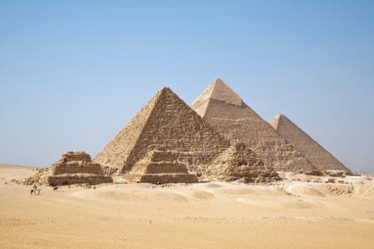 Excursion : 1 journée au Caire