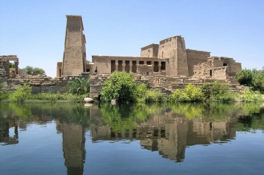 Excursion : 2 jours à Assouan